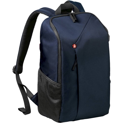Picture of Manfrotto NX Camera Backpack Blue