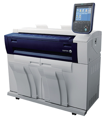 Picture of Xerox 6705