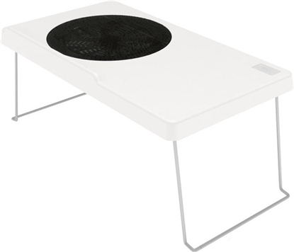 Picture of DeepCool E-DESK White