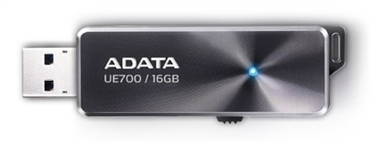 Picture of A-Data DashDrive Elite UE700 16GB AUE700-16G-CBK