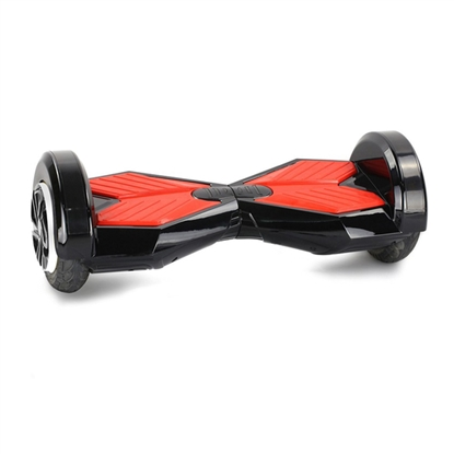 Picture of Balance Scooter N8 Black/Red