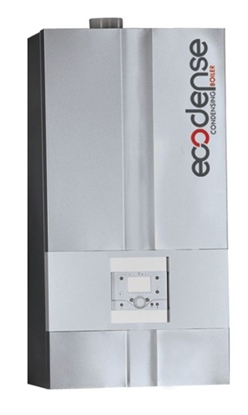 Picture of ECODense  Condensing Boiler 125 kW