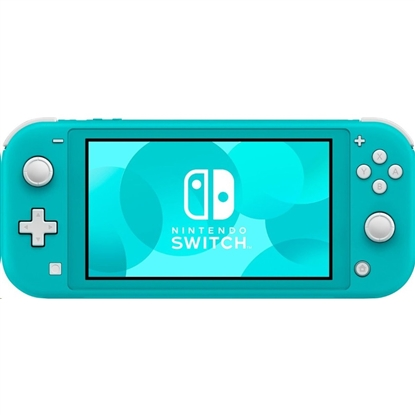 Picture of Nintendo Switch Lite Turquoise