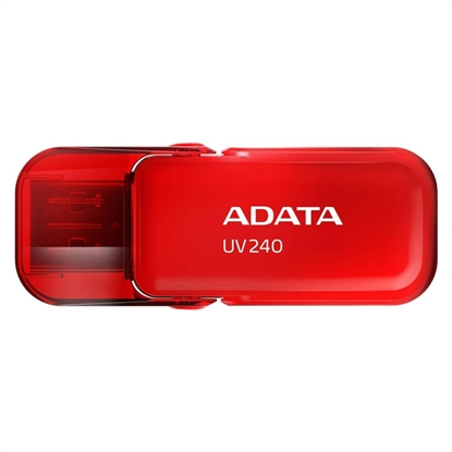 Picture of A-Data UV240 16GB Red