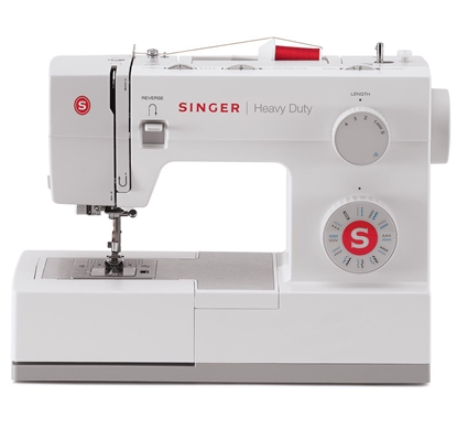 Picture of Singer Heavy Duty 5523