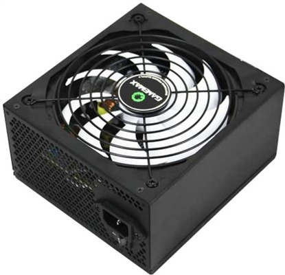 Picture of GameMax GP-550 Power Supply