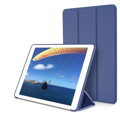 "Picture of Innocent Journal Case iPad Air 3 10.5"" 2019 Navy Blue"