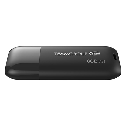 Picture of Team C173 Drive 8 GB Black
