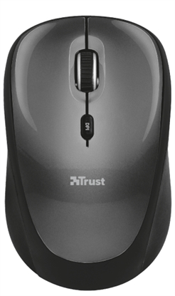 Picture of Trust Yvi Wireless Mouse Blue