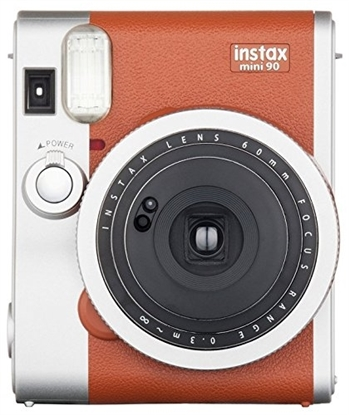 Picture of Fujifilm instax mini 90 NEO CLASSIC Brown