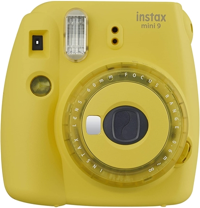 Picture of Fujifilm Instax Mini 9 Yellow
