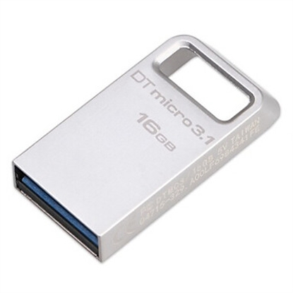 Picture of Kingston DataTraveler Micro 3.1 32GB (DTMC3/32GB)