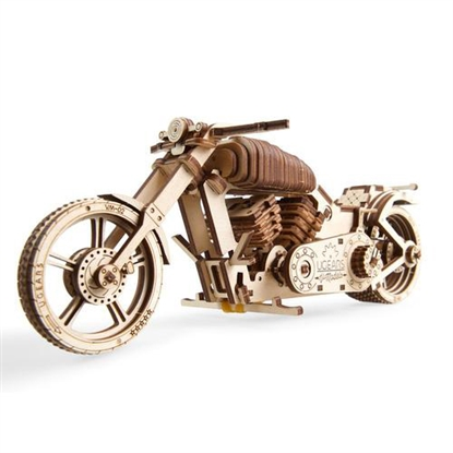 Picture of Motorcycle