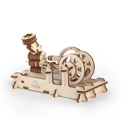 Picture of Pneumatic Engine