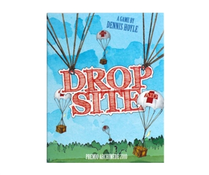Picture of Drop Site (ENG)