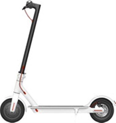Picture of Xiaomi MiJia Smart Electric Scooter M365 White