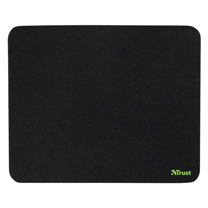 Picture of Trust Eco friendly Mouse Pad Black