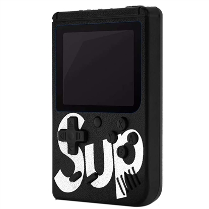 Picture of Gaming Console Sup Black