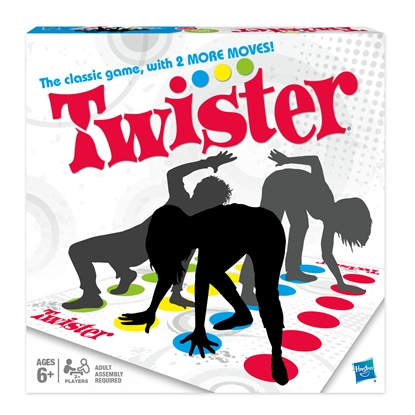 Picture of Twister