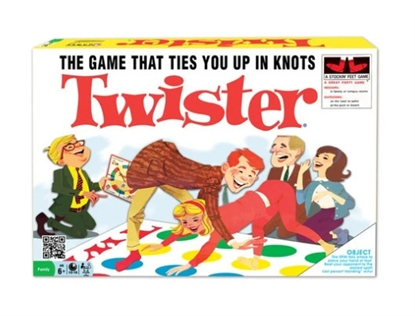 Picture of Classic Twister