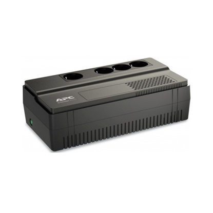 Picture of  APC Back-UPS BV800I-GR AVR Schuko Outlet 450W